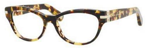 Marc JacobsMarc Jacobs MJ484 Eyeglasses-050E Havana-53mm