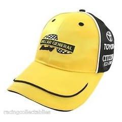 MATT KENSETH #20 2014 DOLLAR GEN UNIFORM HAT by NASCAR