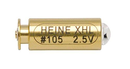 Ersatzlampen Heine X-01.88.105