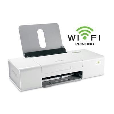 Lexmark Inkjet Printer (Z1420)