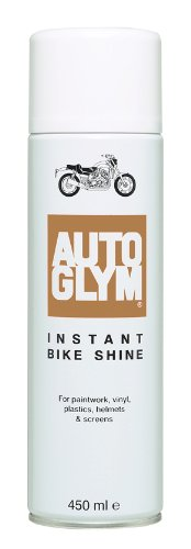 Autoglym 450ml Instant Bike Shine