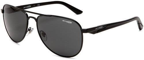 Arnette One Time Sunglasses - Polished Black