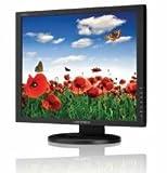 Hanns.G HX193DPB - HANNS G HX193DPB 19 INCH SQUARE LED 1280 X 1024 VGA DVI SPEAKERS VESA MOUNTABLE