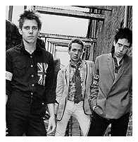 The Clash - Rude Boy The Movie