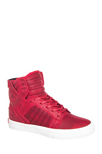 Skytop High Top Sneaker