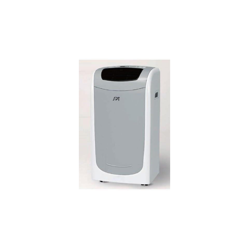 13,000 BTU Dual Hose Portable Air Conditioner WA 1350DE