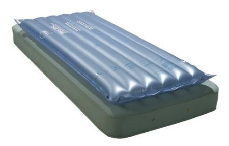 Drive Medical Water Mattress front-1023608