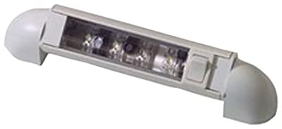 Innovative Lighting 018-5100-7 12V 4 LED Bunk Light with Rotating Head