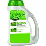 The Scotts Co. 31010 Scotts Moss & Algae Killer-MOSS CONTROL SHAKER