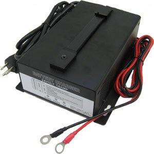 UPG 12V 4A CHARGER  MAINTAINER for 12V 18AH Jump N Carry JNC 4000 Battery