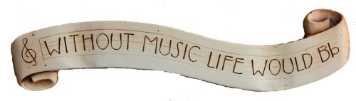 musicians-wall-plaque-without-music-life-would-b-flat