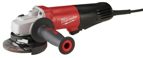 Milwaukee 6148-30 4-1/2-Inch Small Angle Grinder