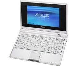 ASUS EeePC 2G Surf (White) - Netbook
