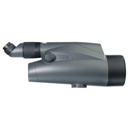 Yukon Advanced Optics 6-100X100 Angled Eyepiece High Powered Spotting Scope