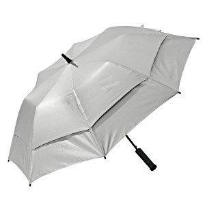 Coolibar UPF 50+ Titanium Golf Umbrella - Sun Protective