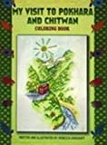 My Visit to Pokhara and Chitwan Coloring Book