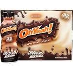 ISS: Oh Yeah RTD 12ct Chocolate Milkshake