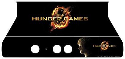 Skinit The Hunger Games -Peeta Mellark Vinyl Skin for Kinect for Xbox360