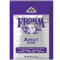Fromm Classic Adult Dog Food - Fromm Classic Adult Dog Food