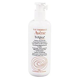 Avene Trixera+ Selectiose Emollient Cream, 13.52 fl. oz.