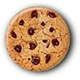 """1 Button """"Cookie"""""""