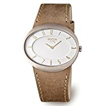 3165-01 Ladies Boccia Watch