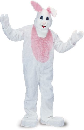 Rubie's Costume Adult Easter Bunny Costume