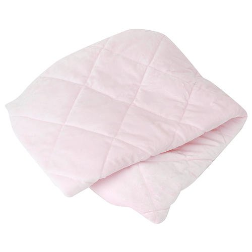 Quilted Playard Sheet front-944169