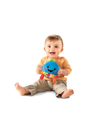 Fisher-Price Giggle Gang - Curly