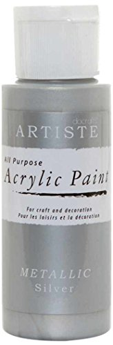 artiste-2-oz-acrylic-paint-metallic-silver