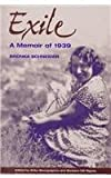 img - for EXILE: A MEMOIR OF 1939 (Memoir/Holocaust Studies) book / textbook / text book