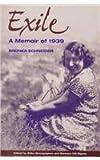 img - for EXILE: A MEMOIR OF 1939 (Memoir/Holocaust Studies) book / textbook / text book