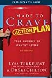 img - for Made To Crave Action Plan Participants Guide book / textbook / text book