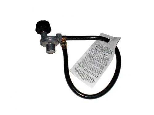 REGULATOR & HOSE for Uniflame Bbq Grill GBC850W-C, GBC850W