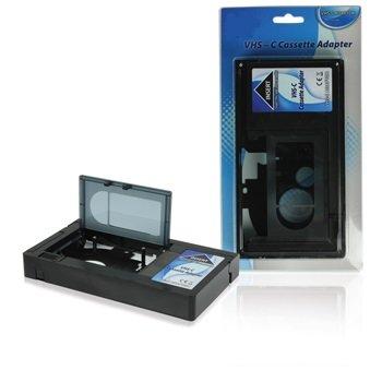 systafexr-magnetoscope-vhs-c-vhs-cassette-adaptateur-pour-enregistreur-warning-not-convient-pour-dv-
