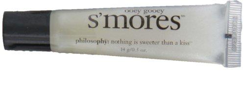 PHILOSOPHY Ooey Gooey S'mores Lip Shine
