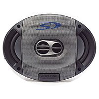 Alpine SPS609 / SPS-609 / SPS-609 Type-S 6x9 3-way Car Speakers (Alpine Type 3 compare prices)