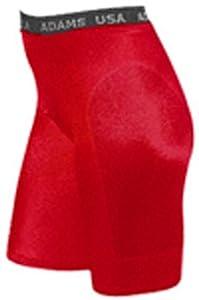 Buy Adams Ladies Lightweight Support Sliding Shorts by Adams USA