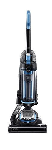 Black & Decker BDASL202 AIRSWIVEL Ultra Light Weight Upright Vacuum Cleaner - Corded (Vacuum Cleaner Black Decker compare prices)