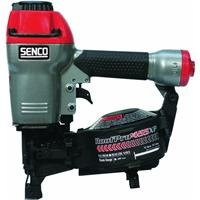 Senco 3D0101N Roofing Coil Nailer, Contact Actuation from Senco