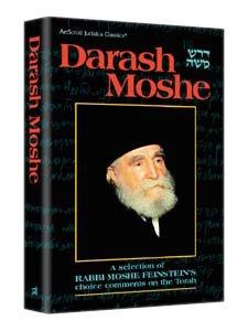 Darash Moshe I