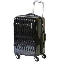 (フリクエンター) FREQUENTER スーツケース キャリーケース ハード (32L) [ウェーブ] 1-640
