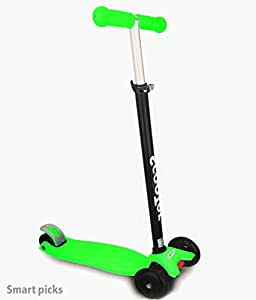 Smart Picks Smart Picks Kids scooter green