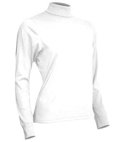 Polarmax Women's Tech Midweight Roll Turtleneck