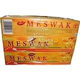 Dabur Meswak Toothpaste 200gm (7 Oz) (Set of 3pcs)