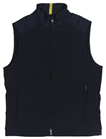 Polo Ralph Lauren Golf Mens Microfiber Course Vest by RALPH LAUREN