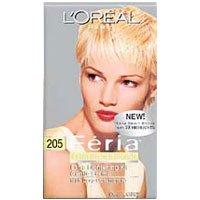 Loreal Frost & Design Dramatic Hi Precision Hair Color Highlights, Caramel - 1 Kit