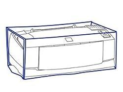 Aidata Printer Cover for HP Deskjet Printers