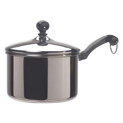 Selected FW Classic 2qt Saucepan By Farberware Cookware