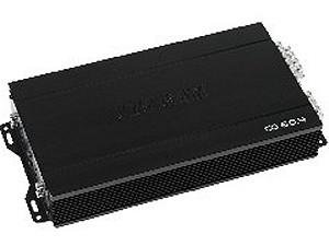 Audio System CO 60.4 CO-Series - 4-Kanal Endstufe